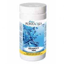 Aquamulti Mini (20 g) 1kg, 3in1 vízkezelő multi tabletta